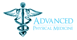Advanced Physical Medicine Retina Logo