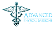 Advanced Physical Medicine | has customized solutions to provide you with optimal healthcare Logo